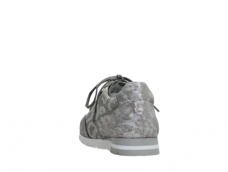 wolky lace up shoes 02526 yell xw 48150 taupe printed suede_18