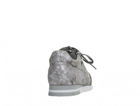 wolky lace up shoes 02526 yell xw 48150 taupe printed suede_20