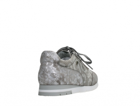 wolky lace up shoes 02526 yell xw 48150 taupe printed suede_21