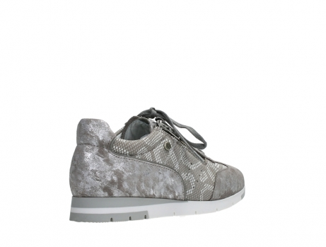 wolky lace up shoes 02526 yell xw 48150 taupe printed suede_22