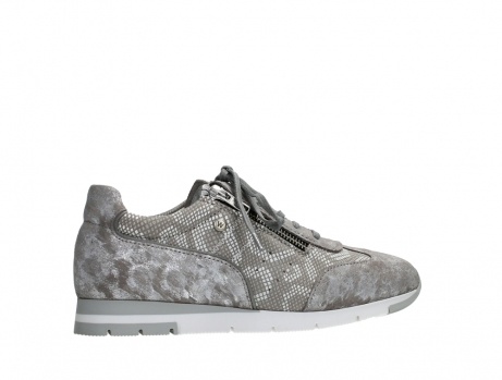 wolky lace up shoes 02526 yell xw 48150 taupe printed suede_24