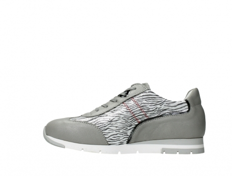 wolky lace up shoes 02526 yell xw 88130 silver leather_13