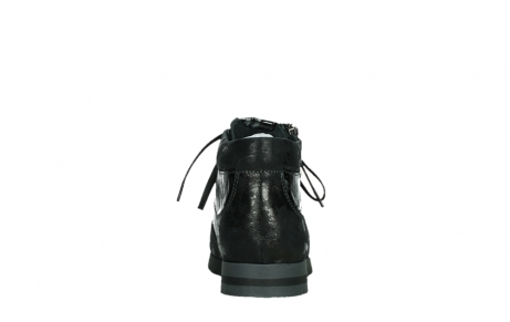 wolky lace up shoes 02527 cheer 36000 shiny black leather_19