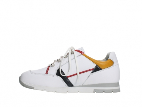 wolky lace up shoes 02530 spirit xw 20910 white multi leather_13