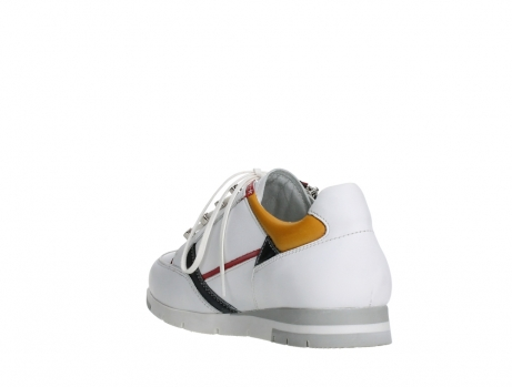 wolky lace up shoes 02530 spirit xw 20910 white multi leather_17