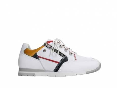 wolky lace up shoes 02530 spirit xw 20910 white multi leather_2