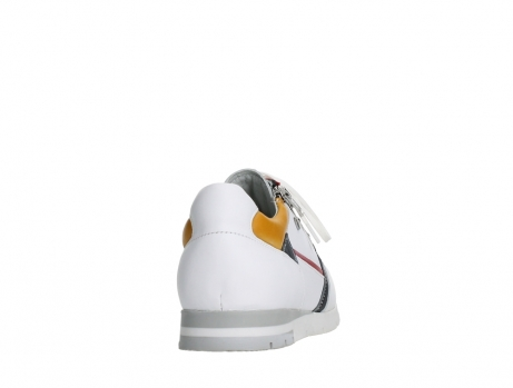 wolky lace up shoes 02530 spirit xw 20910 white multi leather_20
