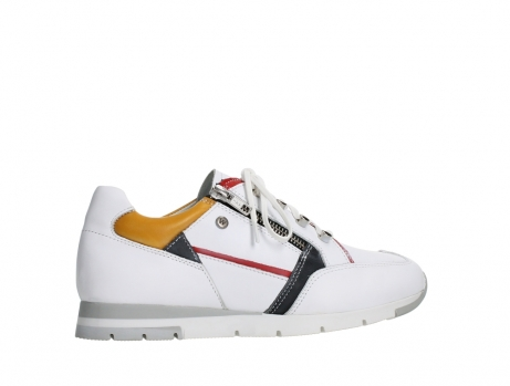 wolky lace up shoes 02530 spirit xw 20910 white multi leather_24
