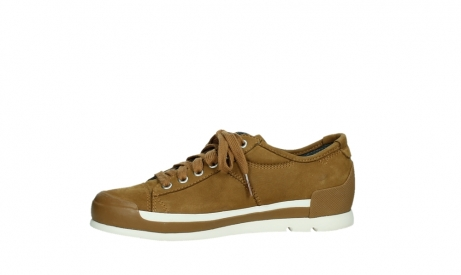 wolky lace up shoes 02778 stowe 13360 camel lightly greased nubuck_12