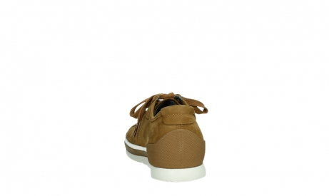 wolky lace up shoes 02778 stowe 13360 camel lightly greased nubuck_18