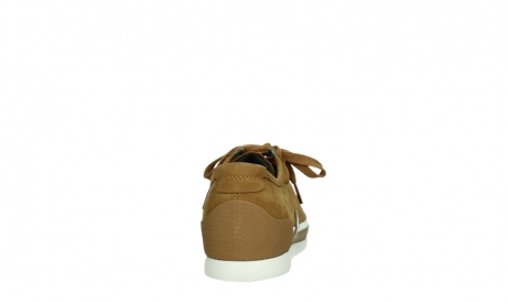 wolky lace up shoes 02778 stowe 13360 camel lightly greased nubuck_19