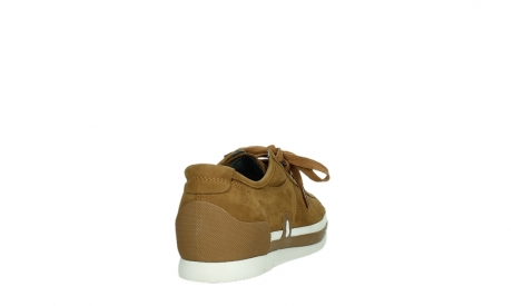 wolky lace up shoes 02778 stowe 13360 camel lightly greased nubuck_20