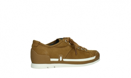 wolky lace up shoes 02778 stowe 13360 camel lightly greased nubuck_23