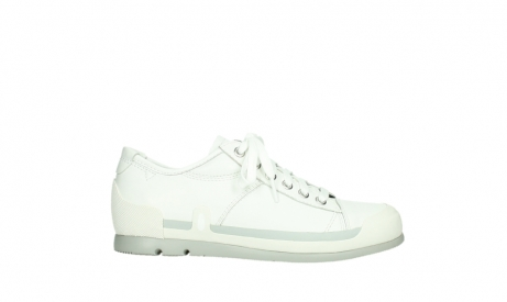 wolky lace up shoes 02778 stowe 30100 white leather_1