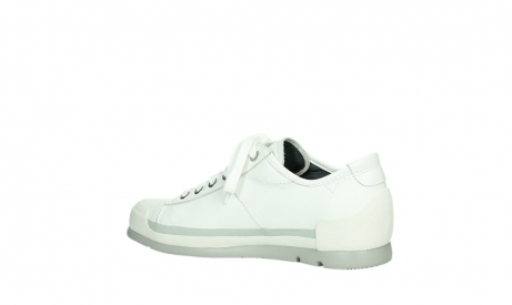 wolky lace up shoes 02778 stowe 30100 white leather_15