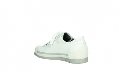 wolky lace up shoes 02778 stowe 30100 white leather_16
