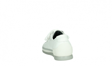wolky lace up shoes 02778 stowe 30100 white leather_18