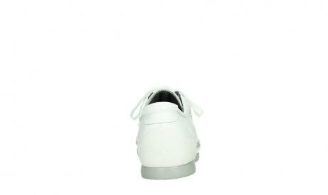 wolky lace up shoes 02778 stowe 30100 white leather_19