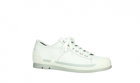 wolky lace up shoes 02778 stowe 30100 white leather_2