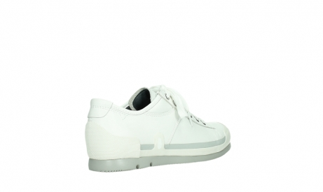wolky lace up shoes 02778 stowe 30100 white leather_22