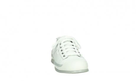 wolky lace up shoes 02778 stowe 30100 white leather_6