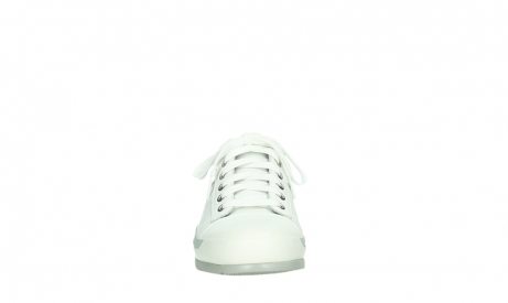 wolky lace up shoes 02778 stowe 30100 white leather_7