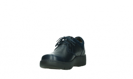 wolky lace up shoes 03253 calypso 24800 blue leather_9