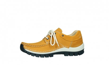 wolky lace up shoes 04701 fly 11558 orange blue nubuck_12