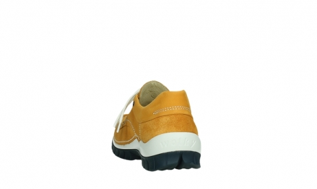 wolky lace up shoes 04701 fly 11558 orange blue nubuck_18