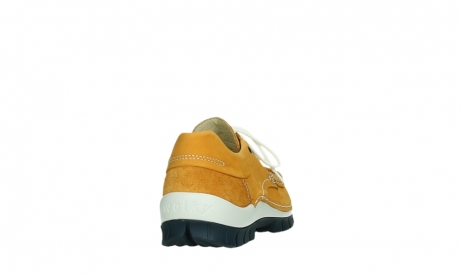 wolky lace up shoes 04701 fly 11558 orange blue nubuck_20