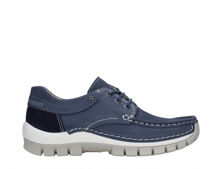 wolky lace up shoes 04701 fly 11820 denim nubuck_1