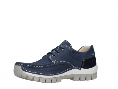 wolky lace up shoes 04701 fly 11820 denim nubuck_11