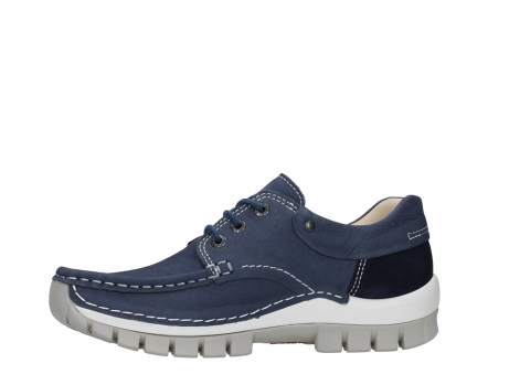 wolky lace up shoes 04701 fly 11820 denim nubuck_12