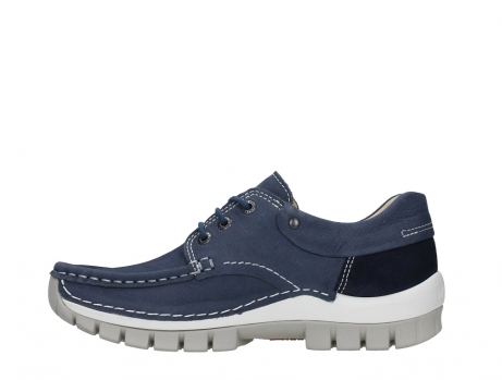 wolky lace up shoes 04701 fly 11820 denim nubuck_13