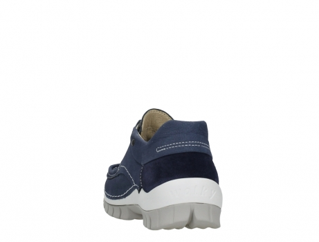 wolky lace up shoes 04701 fly 11820 denim nubuck_18