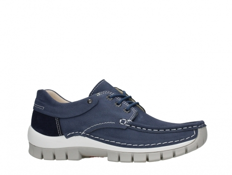 wolky lace up shoes 04701 fly 11820 denim nubuck_2
