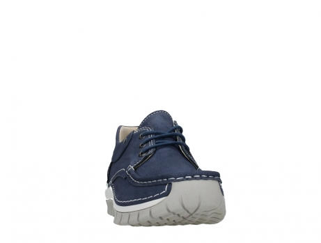 wolky lace up shoes 04701 fly 11820 denim nubuck_6