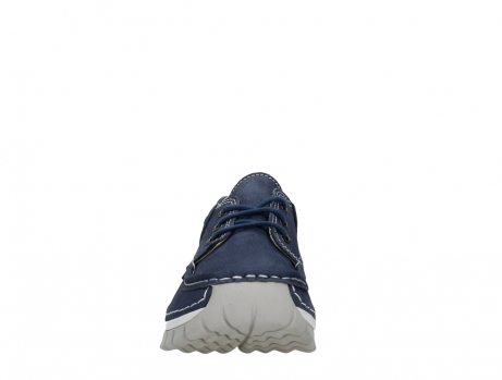 wolky lace up shoes 04701 fly 11820 denim nubuck_7