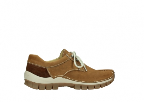 wolky lace up shoes 04708 seamy fly 10410 tobacco nubuck_12