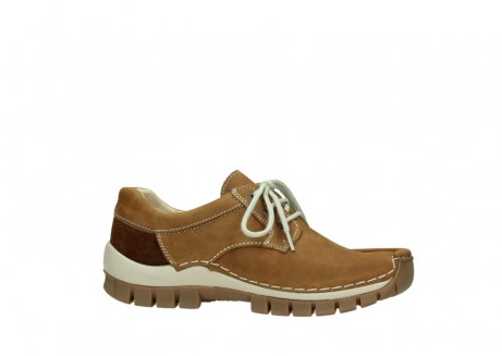 wolky lace up shoes 04708 seamy fly 10410 tobacco nubuck_14