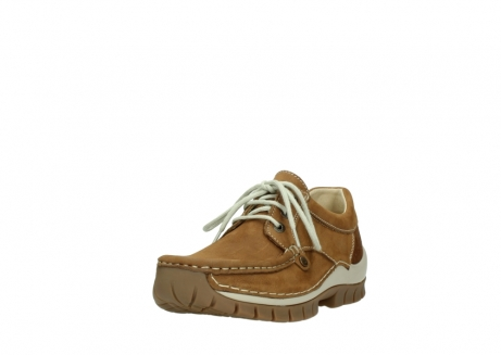 wolky lace up shoes 04708 seamy fly 10410 tobacco nubuck_21