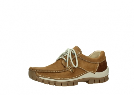 wolky lace up shoes 04708 seamy fly 10410 tobacco nubuck_23