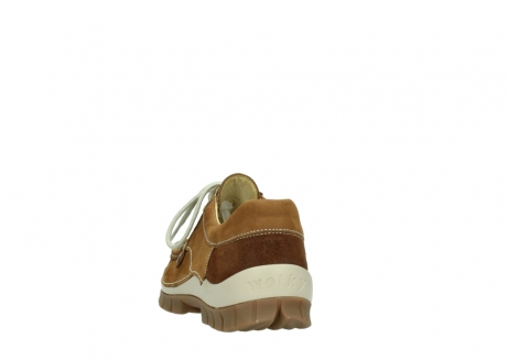 wolky lace up shoes 04708 seamy fly 10410 tobacco nubuck_6
