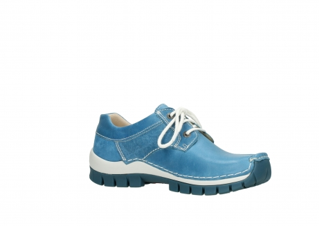 wolky lace up shoes 04708 seamy fly 35815 sky blue leather_15
