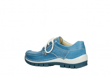 wolky lace up shoes 04708 seamy fly 35815 sky blue leather_3