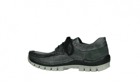 wolky lace up shoes 04726 fly winter 81280 metal grey leather_14