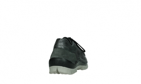 wolky lace up shoes 04726 fly winter 81280 metal grey leather_20