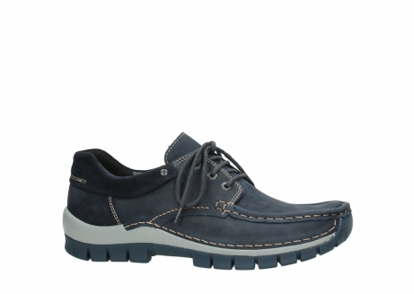 wolky lace up shoes 04750 fly men 11802 blue oiled nubuck_24