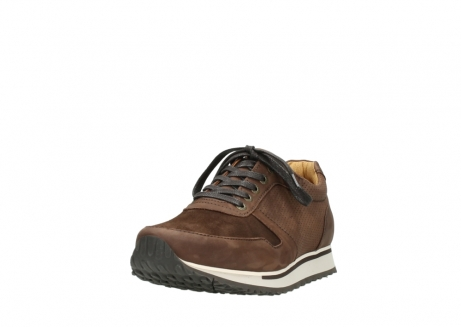 wolky lace up shoes 05850 e walk men 11430 cognac nubuck_21