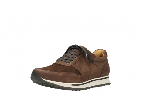 wolky lace up shoes 05850 e walk men 11430 cognac nubuck_22